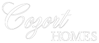Cozort Homes Logo